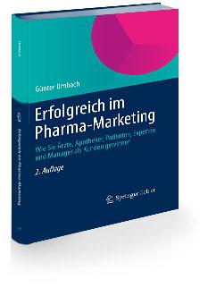 Erfolgreich im Pharma-Marketing